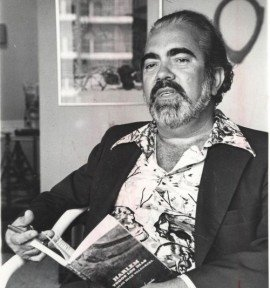 Cuento de Emilio Díaz Valcárcel