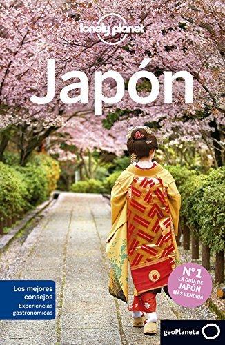 Japón 5, de Lonely Planet