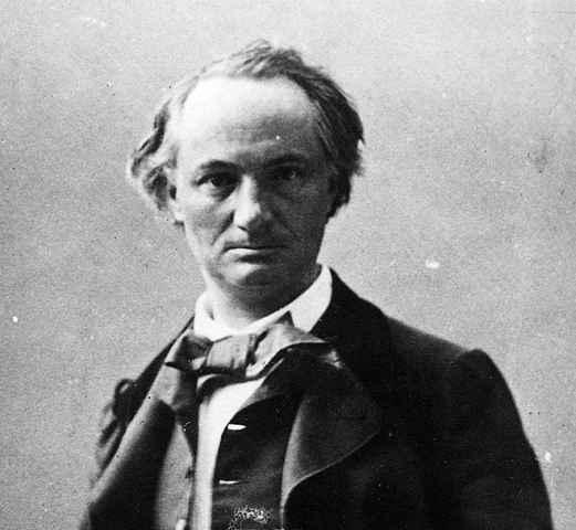poemas en prosa de Charles Baudelaire