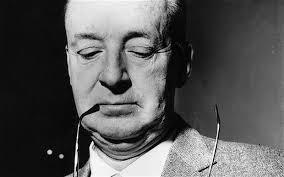 un cuento de Vladimir Nabokov