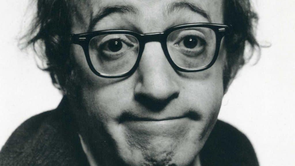 21 citas de Woody Allen