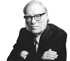 cuento de Isaac Asimov