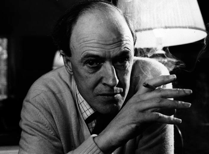 cuento de Roald Dahl