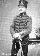 El coronel Varela