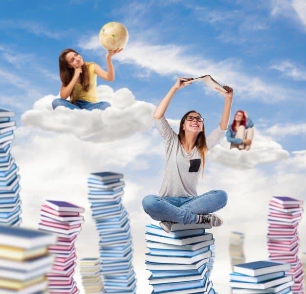 Elogio de los libros