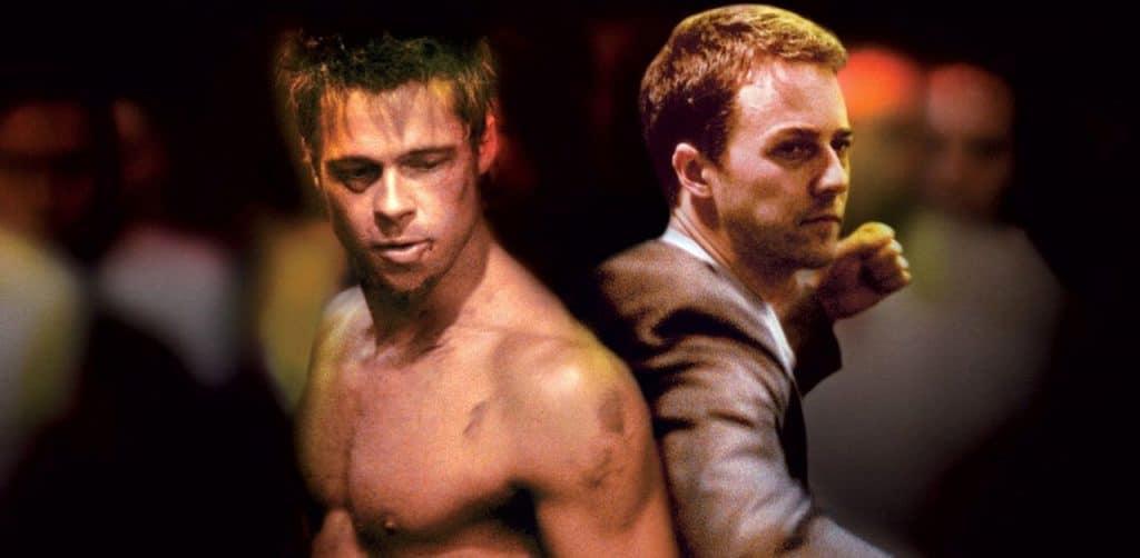 Una historia de realismo sucio, Brad Pitt