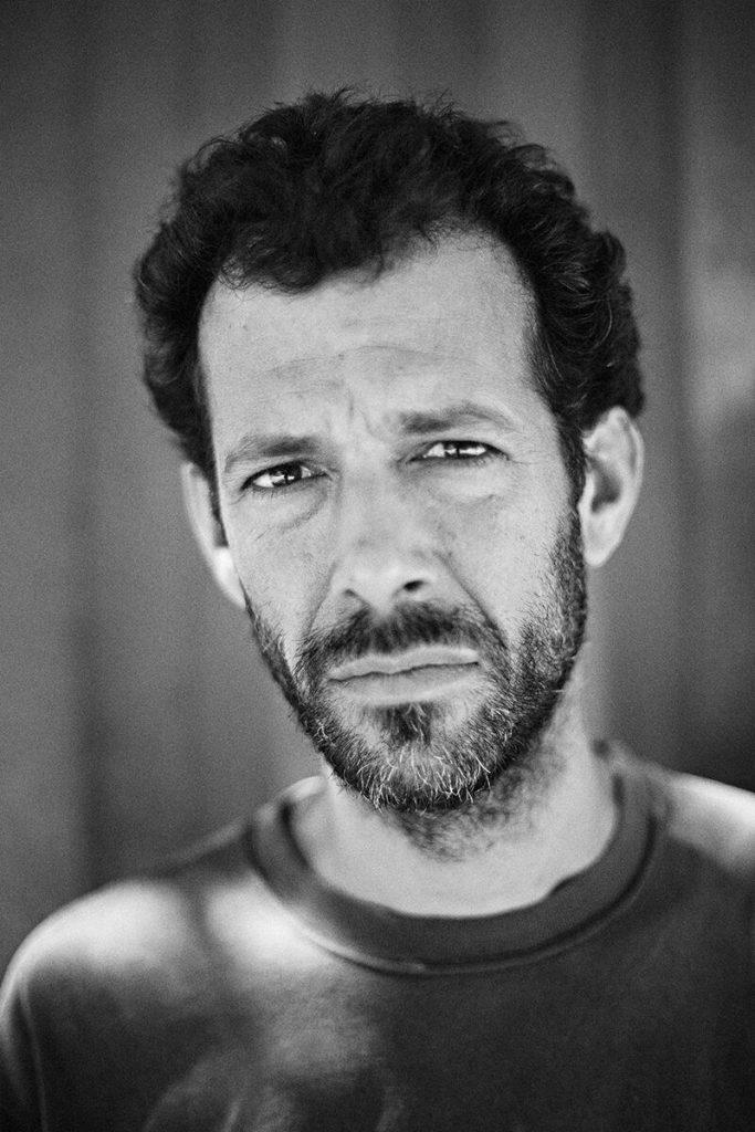 Escritor Rafael Falcón Lahera
