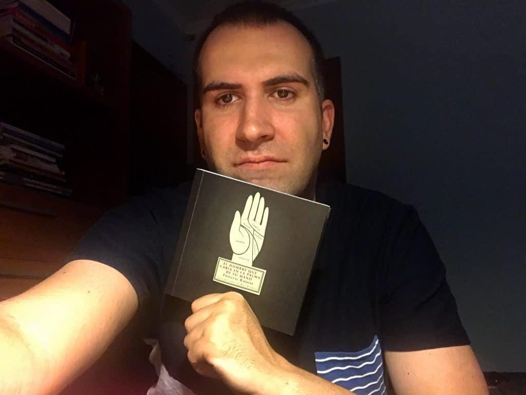 microrrelatos de Francesc Barberá Pascual