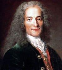 cuentos cortos de Voltaire