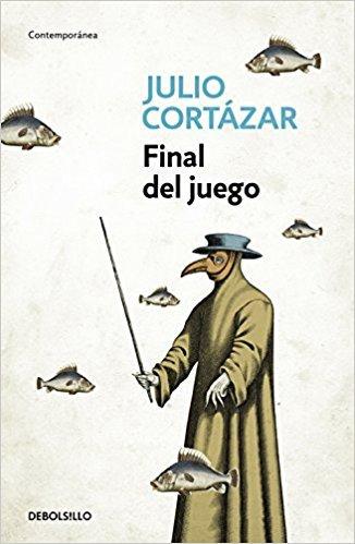 Cuento de Julio Cortázar Una flor amarilla