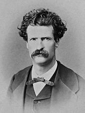 Cuento humorístico de Mark Twain