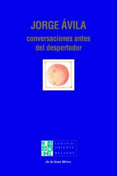 Cuento de Jorge Ávila