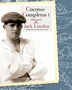 Cuentos completos de Jack London