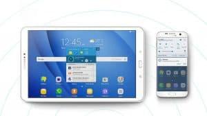 La tablet más vendida en 2017