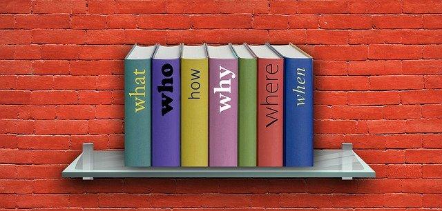 libros en la tienda del escritor