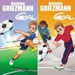 los cuentos de El Principito Griezmann