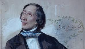 cuento infantil de Hans Christian Andersen