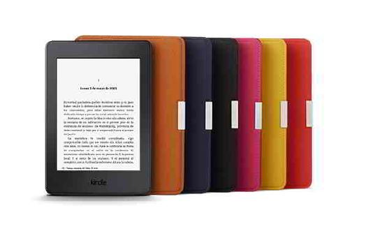 Funda de Kindle Paperwhite