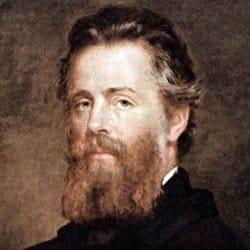 cuento corto de Herman Melville