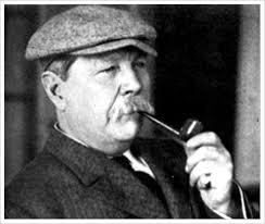 Estrella plateada, cuento de Arthur Conan Doyle