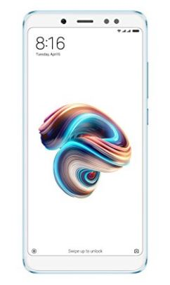 smartphone Xiaomi Rednote 5