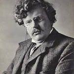 <b>Un poema y un cuento de G.K. Chesterton</b>