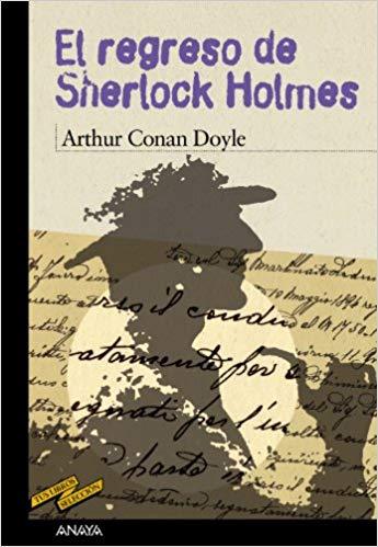 Sherlock Holmes. La casa vacía