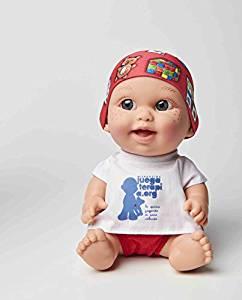 Muñecos Baby Pelón