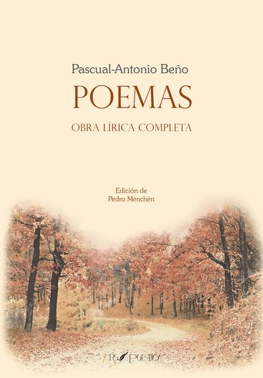 Poemas de Pascual-Antonio Beño