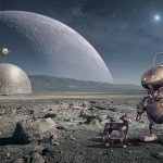 cuento de ciencia ficción