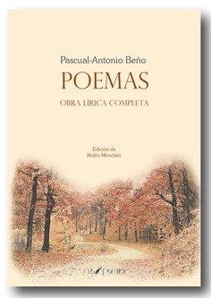 poema de Pascual-Antonio Beño