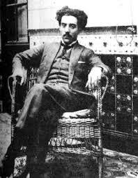 escritor y músico Felisberto Hernández