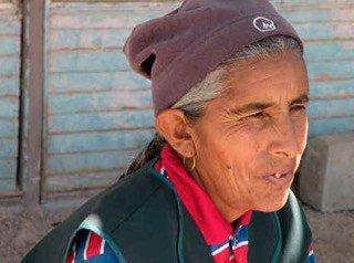 Victoria Véliz Urrelo , cuentos quechuas