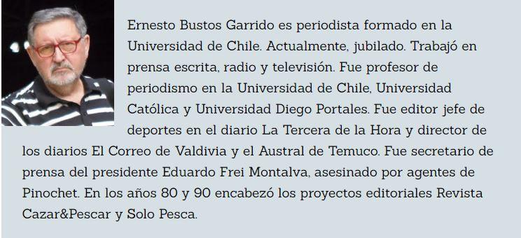 Ernesto Bustos Garrido