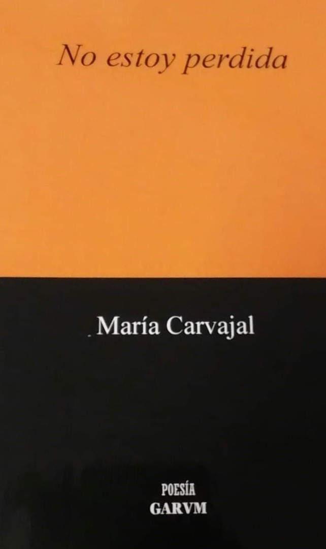 3 poemas de María Carvajal