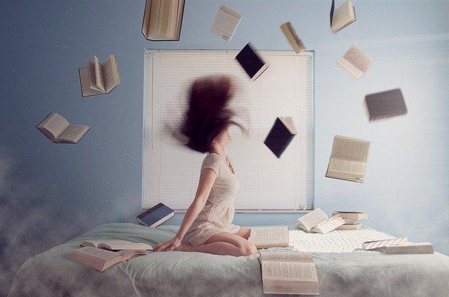 prestar libros