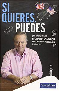 Aprender inglés con Richard Vaughan