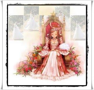 La princesa y el guisante, Han Christian Andersen