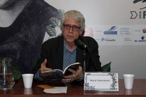 El pensamiento del poema, Mario Montalbetti
