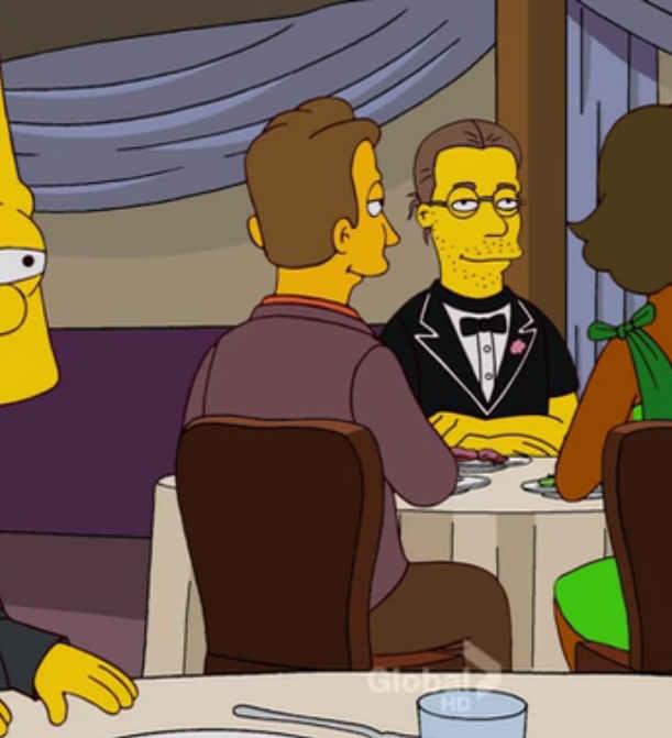 Imagen de Los Simpsons