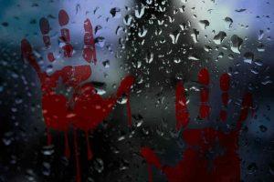 relato sobre la lluvia