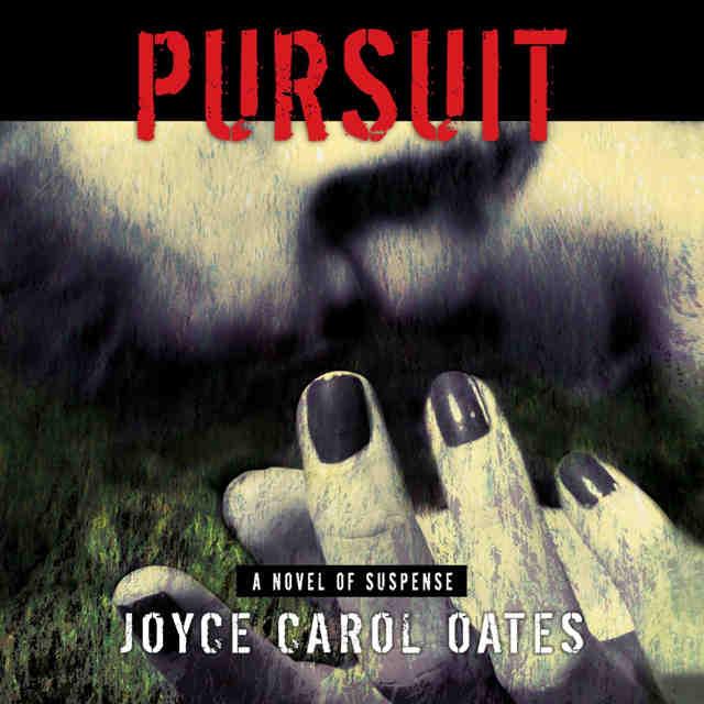 persecución, Joyce Carol Oates