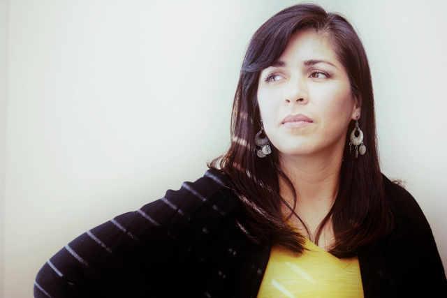 relatos, Marisol Gámez