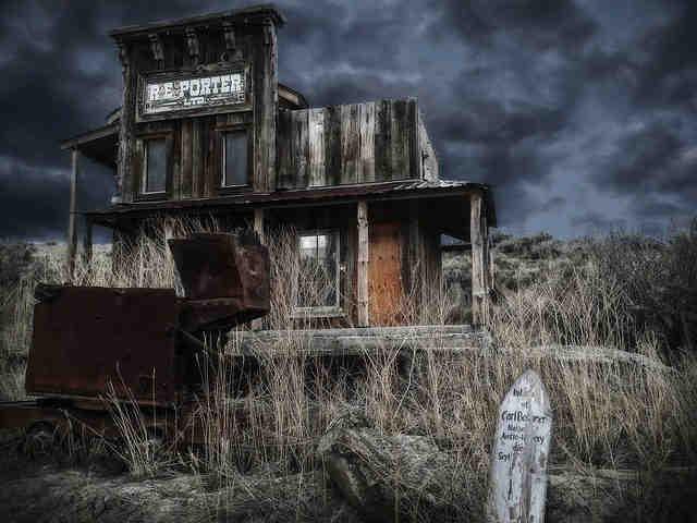 Edith Wharton, relato de fantasmas, después