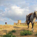 Ednodio Quintero, cuento, caballo amarillo