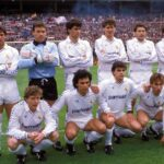 Manuel Jabois, Real Madrid