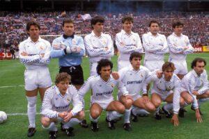 Manuel Jabois, Real Madrid