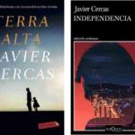 Independencia, Javier Cercas, Terra Alta