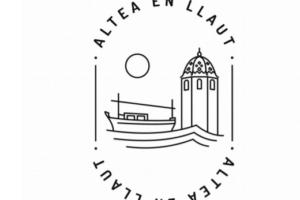 Altea en Llaút, Miguel Díez R., Mediterráneo