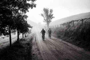 camino al cementerio, Thomas Mann, cuento